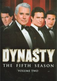 Dynasty: The Fifth Season - Volume Two Movie