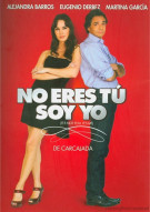 No Eres Tu, Soy Yo (Its Not You, Its Me) Movie