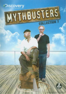 Mythbusters: Collection 7 Movie