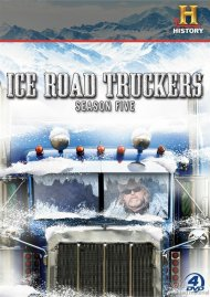 Ice Road Truckers: The Complete Season Five Movie