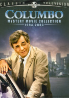 Columbo: Mystery Movie Collection 1994-2003 Movie