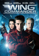 Wing Commander Movie