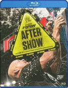 WWE: Best Of Raw - After The Show Blu-ray