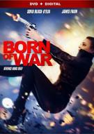 Born Of War (DVD + UltraViolet) Movie