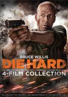 Die Hard: 4-Film Collection Movie