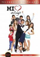 My Heart Is Yours (Mi Corazon Es Tuyo) Movie
