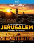 Jerusalem (Blu-ray 3D + Blu-ray) Blu-ray