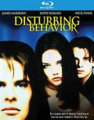 Disturbing Behavior Blu-ray