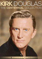 Kirk Douglas: The Centennial Collection Movie