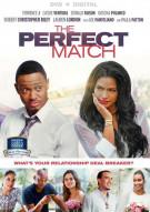 Perfect Match, The (DVD + UltaViolet) Movie