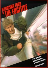 Fugitive, The: Special Edition Movie