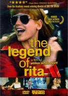 Legend Of Rita, The Movie
