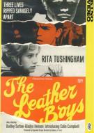 Leather Boys Movie