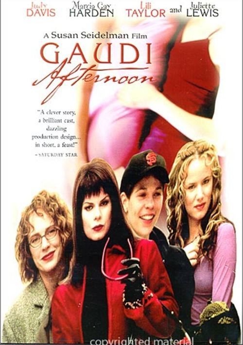 Gaudi Afternoon Movie