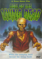 Hell Of The Living Dead Movie