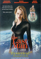 Last Man, The Movie