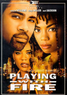 Playing With Fire Movie