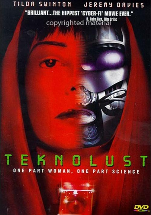 Teknolust Movie