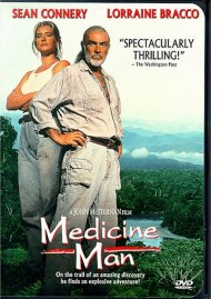 Medicine Man, The Movie