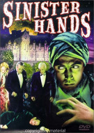 Sinister Hands Movie