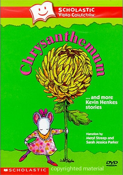 Chrysanthemum...And More Kevin Henkes Stories Movie