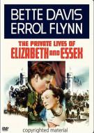 Private Lives of Elizabeth & Essex, The Movie