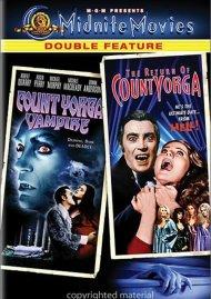 Count Yorga, Vampire / Return Of Count Yorga (Double Feature) Movie