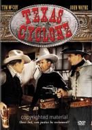 Texas Cyclone Movie