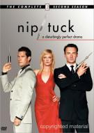 Nip/Tuck: The Complete Second Season Movie
