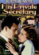 His Private Secretary Movie