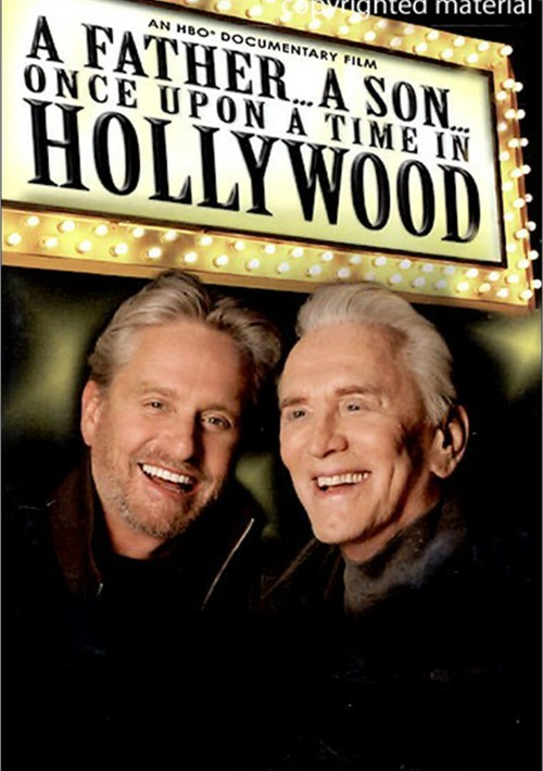 Father...A Son...Once Upon A Time In Hollywood, A Movie