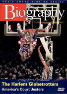 Biography: Harlem Globetrotters, The - Americas Court Jesters Movie
