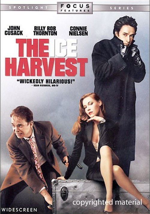 Ice Harvest, The (Widescreen) Movie
