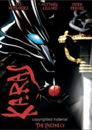Karas: The Prophecy Movie
