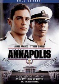 Annapolis (Fullscreen) Movie