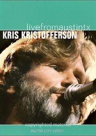 Kris Kristofferson: Live From Austin, TX Movie
