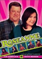 Roseanne: The Complete Sixth Season Movie
