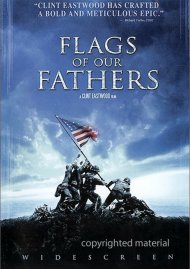 Flags Of Our Fathers (Widescreen) Movie