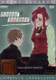 Please Teacher!: Anime Legends Complete Collection Movie