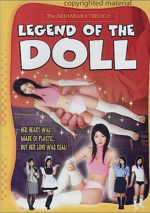 Legend Of The Doll Movie