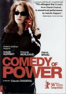 Comedy Of Power Movie