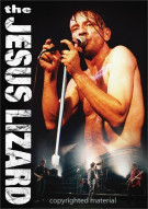 Jesus Lizard, The: Live 1994 Movie