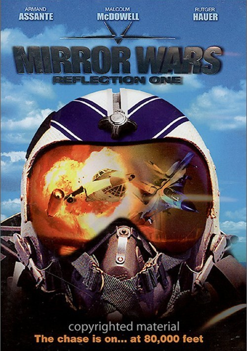 Mirror Wars Movie