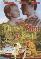 Three Men In A Boat Movie