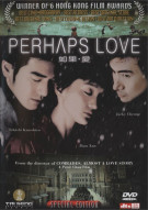 Perhaps Love (Special Edition) Movie