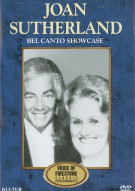 Joan Sutherland Bel Canto Showcase: Firestone Movie