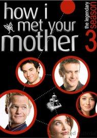 How I Met Your Mother: Season 3 Movie
