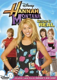 Hannah Montana: Keeping It Real Movie