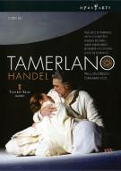 Handel: Tamerlano Movie