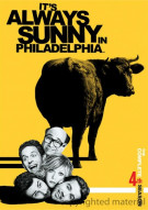 Its Always Sunny In Philadelphia: Season 4 Movie